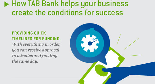 Help Your Organization Succeed with A/R Financing