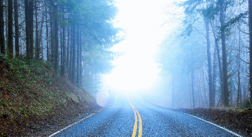 For Trucking Regulation, It's a Foggy Road Ahead
