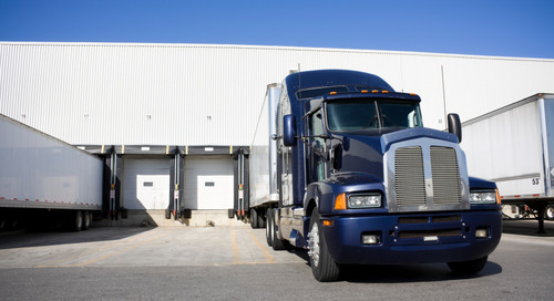 TAB Bank Provides Trucking Company in Illinois with a $2.5 Million Revolving Credit Facility