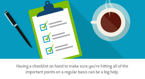 Small-business financial checklist: Everything you need to know or might forget
