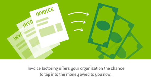 Increasing financial stability with invoice factoring
