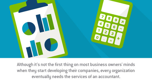 What you need in an accounting partner