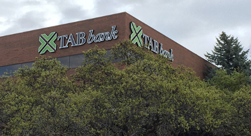 TAB Bank find success in a conventional industry by being unconventional