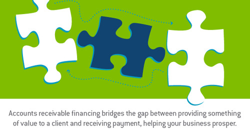 What Sets A/R Financing Apart from Other Forms of Business Lending?