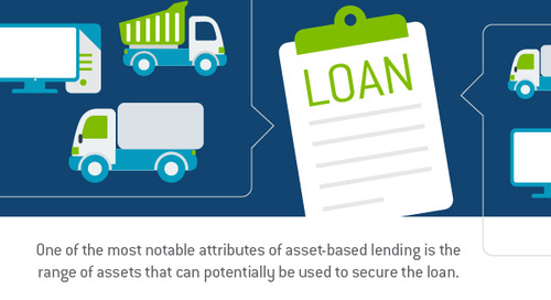 The flexibility of asset-based lending gives your business room to grow