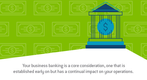 Does your business banking hold up?