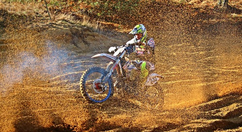 TAB Bank Provides Motocross Apparel Company in California with a $600 Thousand Revolving Credit Facility