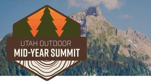 2019 Utah Outdoor Association Mid-Year Summit