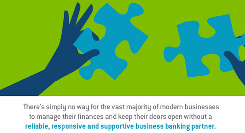 What to look for when you choose a business banking partner