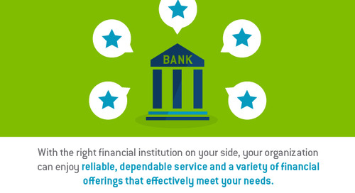 Key qualities to look for in a business banking partner