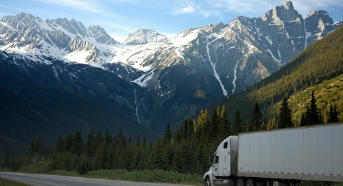TAB Bank Provides Trucking Company in Montana with a $1 Million Revolving Credit Facility