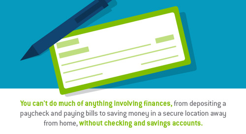 Why your savings and checking accounts are the foundation of your financial strategy