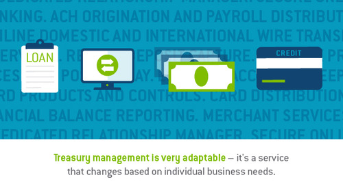 Treasury management: Vital support for your business's finances