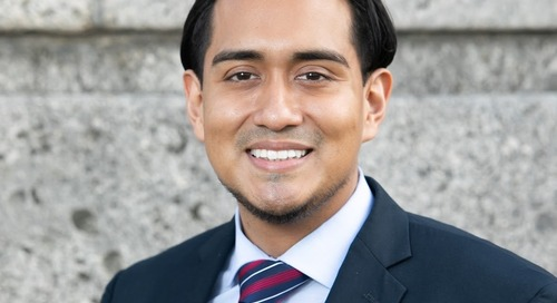 Tony Salas Joins TAB Bank's Business Development Team