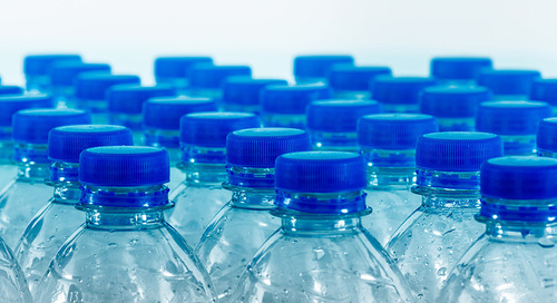 TAB Bank Provides Water Bottling Company in California with a $4 Million Asset-Based Credit Facility