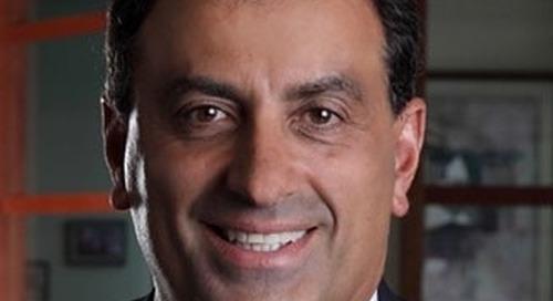 Ralph Kourtjian Joins TAB Bank's Business Development Team