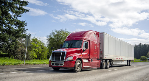TAB Bank Provides Trucking Company in Florida with a $2.5 Million Revolving Credit Facility