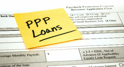 Preparing For The Second Round of PPP Loans