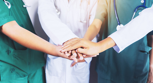 Medical Staffing Company in Kentucky Chooses TAB Bank for a $500 Thousand Revolving Credit Facility