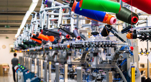 TAB Bank Provides Textile Company in California with an $8.5 Million Asset-Based Credit Facility
