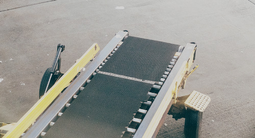 Cargo, Freight and Logistics Industry Solution Guide