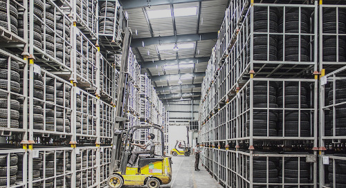 Changing the Sales Paradigm: Four Essential Tips for Automotive and Industrial Distribution Success
