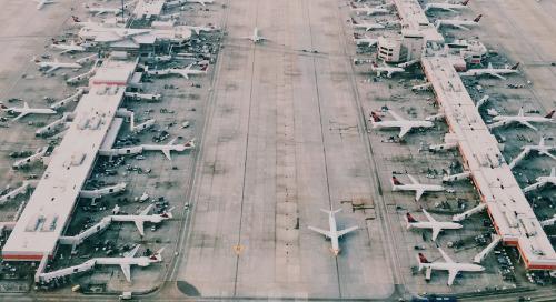SaaS: Powering Airline Modern Commerce
