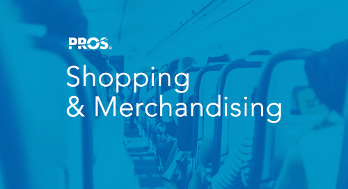 PROS Shopping and Merchandising Solution Guide