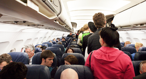 Major International Airline Realizes Dramatic Performance Improvements