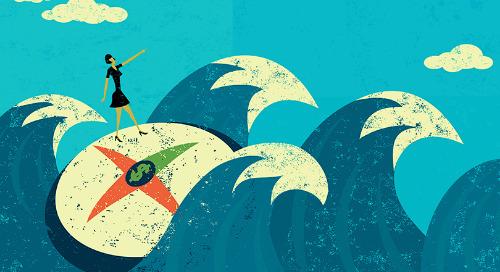 8 Pillars to Combat the Perfect Pricing Storm