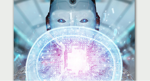 Manufacturers Lean on Artificial Intelligence and Machine Learning to Gain Digital Ground