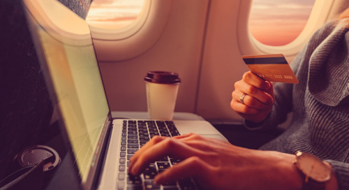 A 5-point Checklist for Airline Retailing