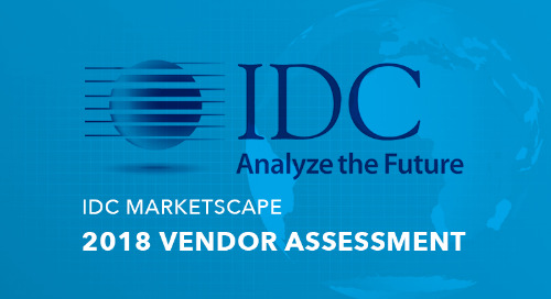 IDC MarketScape on B2B Price Optimization Vendors