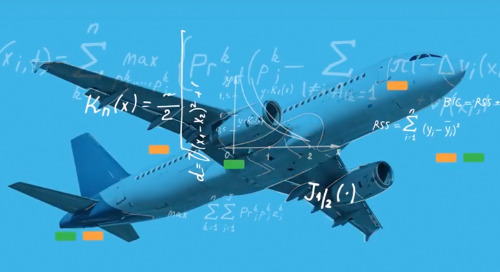 The Smartest Revenue Management in the Skies