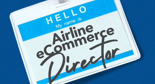 The 2019 Conference for Airline eCommerce Leaders