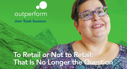 NEW Outperform Travel User Track with Linda Havens