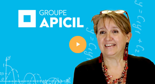 Marie-Christine Eudes – Apicil Témoignage Client