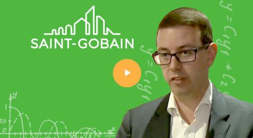 Hervé Charbonnier – Saint-Gobain Building Glass Témoignage Client