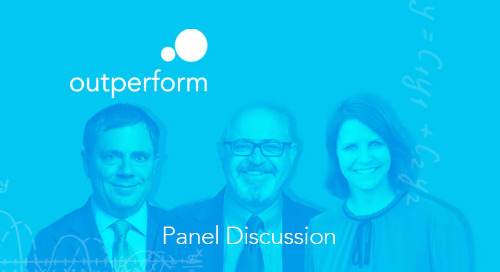 Outperform 2019 | Panel: Digital Distribution, What is the Right Strategy?