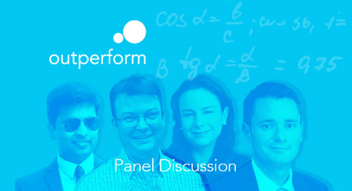 Outperform 2019 | Panel: Digital Transformation — Are RM and eCommerce Vibrating on the Same Frequency?