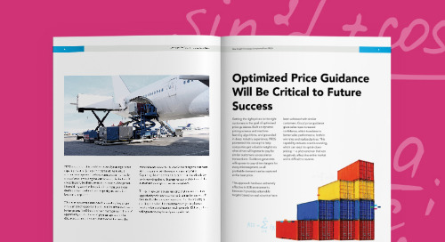 Are Cargo Companies Missing a Critical Capability?