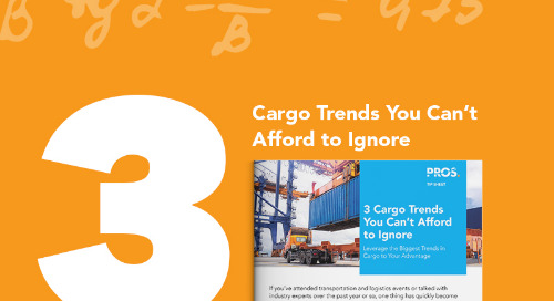 Three Cargo Tips You Can't Afford to Ignore