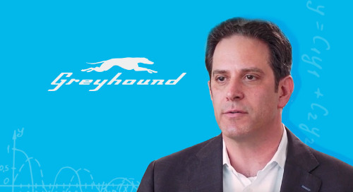 Greyhound's Pricing Strategy and Growth Plan