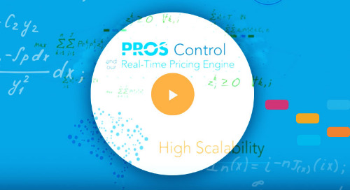 Control & Real-Time Pricing Engine – Harmonize Pricing in Real Time