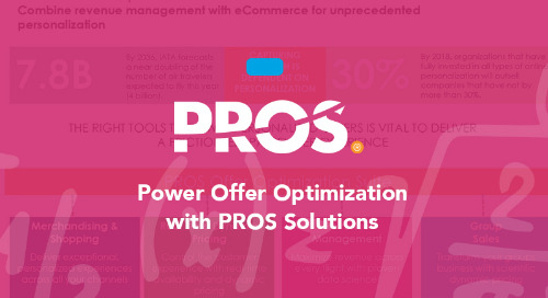 Power Offer Optimization with PROS Solutions