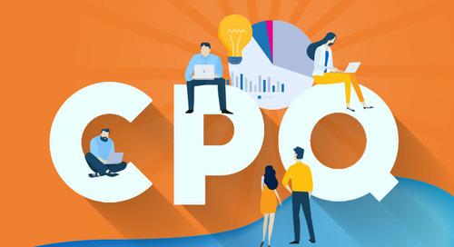 5 Key Metrics to Show CPQ Deployment Value