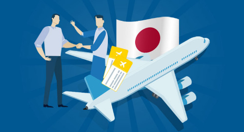 Customer Showcase: Japan Airlines Transforms Its Group Sales with PROS