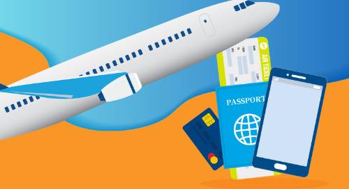 Airline Digital Transformation – Frustration or Confidence?