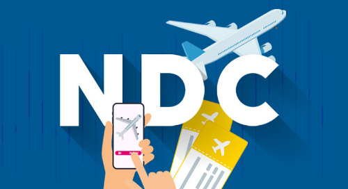 NDC Retailing through PROS: An Airline Starter Kit