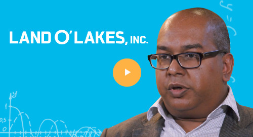 Sambit Dutta – Improving Land O' Lakes' Online Platform with PROS Products